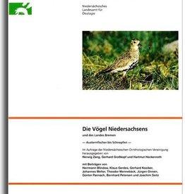AUSTERNFISCHER - SCHNEPFEN (B 2.5)