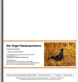 HÜHNER- + KRANICHVÖGEL (B 2.4)