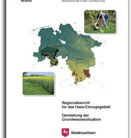 REGIONALBERICHT FÜR DAS HASE-EINZUGSGEBIET (GW 12)