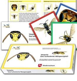 VESPULA - Das Wespenspiel