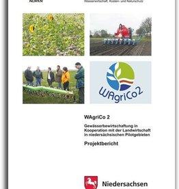 WAGRICO 2 -  PROJEKTBERICHT