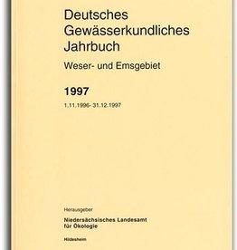 DGJ WESER-EMSGEBIET 1997