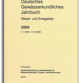 DGJ WESER-EMSGEBIET 2005