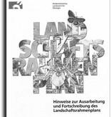 HINWEISE ZUR AUSARBEITUNG UND FORTSCHREIBUNG DES LANDSCHAFTSRAHMENPLANS (3/01)