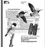 DAS NIEDERSÄCHSISCHE VOGELARTEN-ERFASSUNGSPROGRAMM (5/01 SUPPLEMENT VÖGEL)