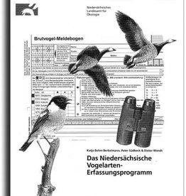 VOGELARTEN-ERFAS- SUNGSPROGRAMM (5/01 SUPPLEMENT VÖGEL)