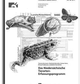 TIERARTEN-ERFASSUNGS- PROGRAMM (5/01) SUPPLEMENT TIERE