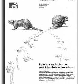 FISCHOTTER UND BIBER IN NIEDERSACHSEN (1/02)