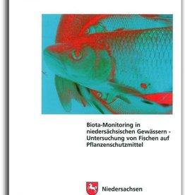 BIOTA-MONITORING IN NIEDERSÄCHSISCHEN GEWÄSSERN (OG 30)