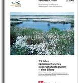 25 JAHRE NIEDERSÄCHSISCHES MOORSCHUTZPROGRAMM – EINE BILANZ (3/06)