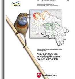 Atlas der Butvögel in Niedersachsen/HB (48)