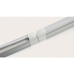 LED T8, integriert in Leiste, 9W, 600mm, 6000K