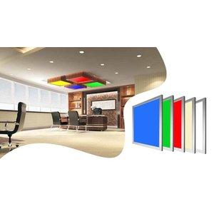 LED Panel, RGB, 300x600mm, 18W