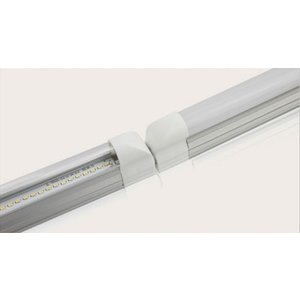 LED T8, integriert in Leiste, 23W, 1500mm, 6000K