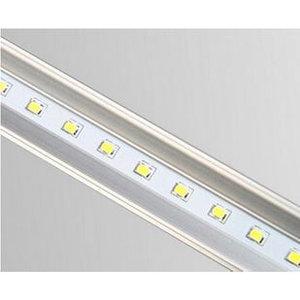 LED Röhre, T8, 9W, 600mm, kaltweiss, MW Sensor, Standby-Modus 3W