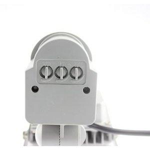LED Strahler, 30W, COB, PIR Sensor