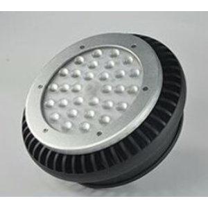 Philips LED Hallenleuchte, UFO, 50W