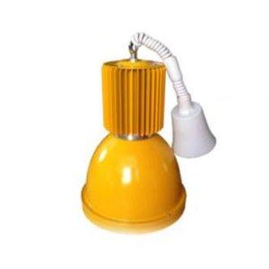 LED Deckenleuchte, 20W, gelb