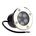 EPISTAR LED Bodeneinbauleuchten 5W