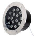 EPISTAR LED Bodeneinbauleuchten 15W