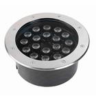 EPISTAR LED Bodeneinbauleuchten 18W