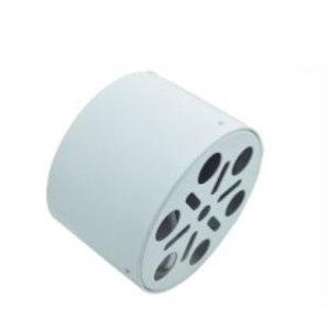 EPISTAR LED Deckenleuchte-Aufsatz, 12W, SMD Epistar Chip
