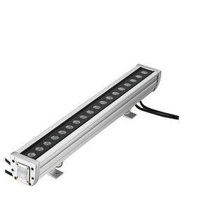 EPISTAR LED Wall Washer, 18W, Epistar