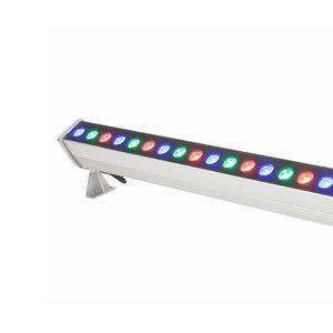 EPISTAR LED Wall Washer, 15W, RGB, Epistar