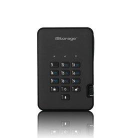 iStorage diskAshur2 USB3.1 256-bit - HDD 4TB