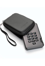 iStorage diskAshur Pro2 beveiligde externe harde schijf - 2TB