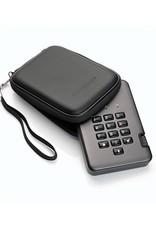 iStorage diskAshur Pro2 Encrypted Portable Hard Drive -  4TB