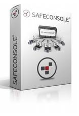 DataLocker 1 jaar apparaatlicentie plus Anti-Malware voor een SafeConsole-gereed apparaat