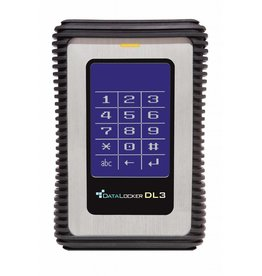 DataLocker DataLocker DL3 SSD 4TB