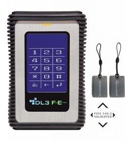 DataLocker DataLocker DL3 FE SSD 4TB (FIPS Edition) 2FA