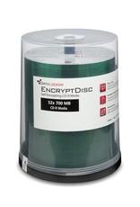 DataLocker DataLocker EncryptDisc - Verschlüsselte DVD 100 Pack