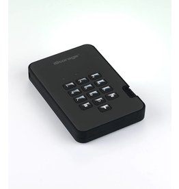 iStorage diskAshur2 USB3.1 256-bit - SSD 256GB