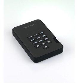 iStorage diskAshur2 USB3.1 256-bit - SSD 2TB