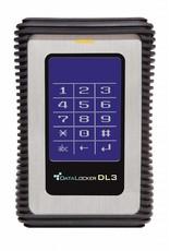 DataLocker DataLocker DL3 7.6TB Verschlüsselte externe Solid State Disk