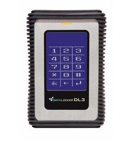 DataLocker DataLocker DL3 SSD 7.6TB