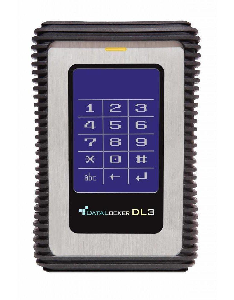 DataLocker DataLocker DL3 7.6TB versleutelde Solid State Disk
