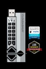 iStorage CloudAshur-Verschlüsselungsmodul USB3 256-Bit