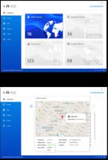 iStorage cloudAshur Management Console 1 jaar device licentie per unit