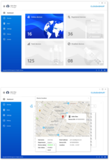 iStorage cloudAshur Management Console 5 jaar device licentie per unit