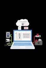DataLocker PortBlocker Managed USB Lock - Data Loss Prevention for Removable Storage - 1 year device license - Renewal