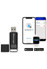 iStorage datAshur BT USB3 256-Bit - 16 GB