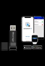 iStorage datAshur BT USB3 256-bit - 16GB