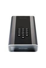 iStorage diskAshur DT2 USB3.1 sichere Desktop-Festplatte - 1TB