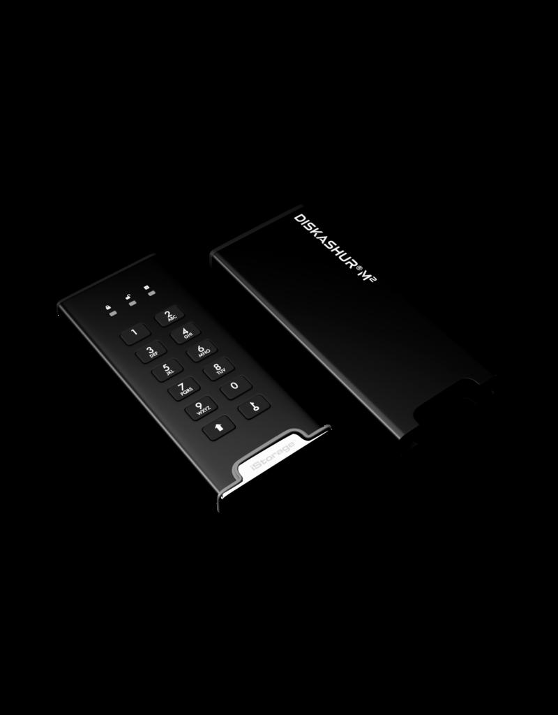 iStorage diskAshur M² - SSD 240GB