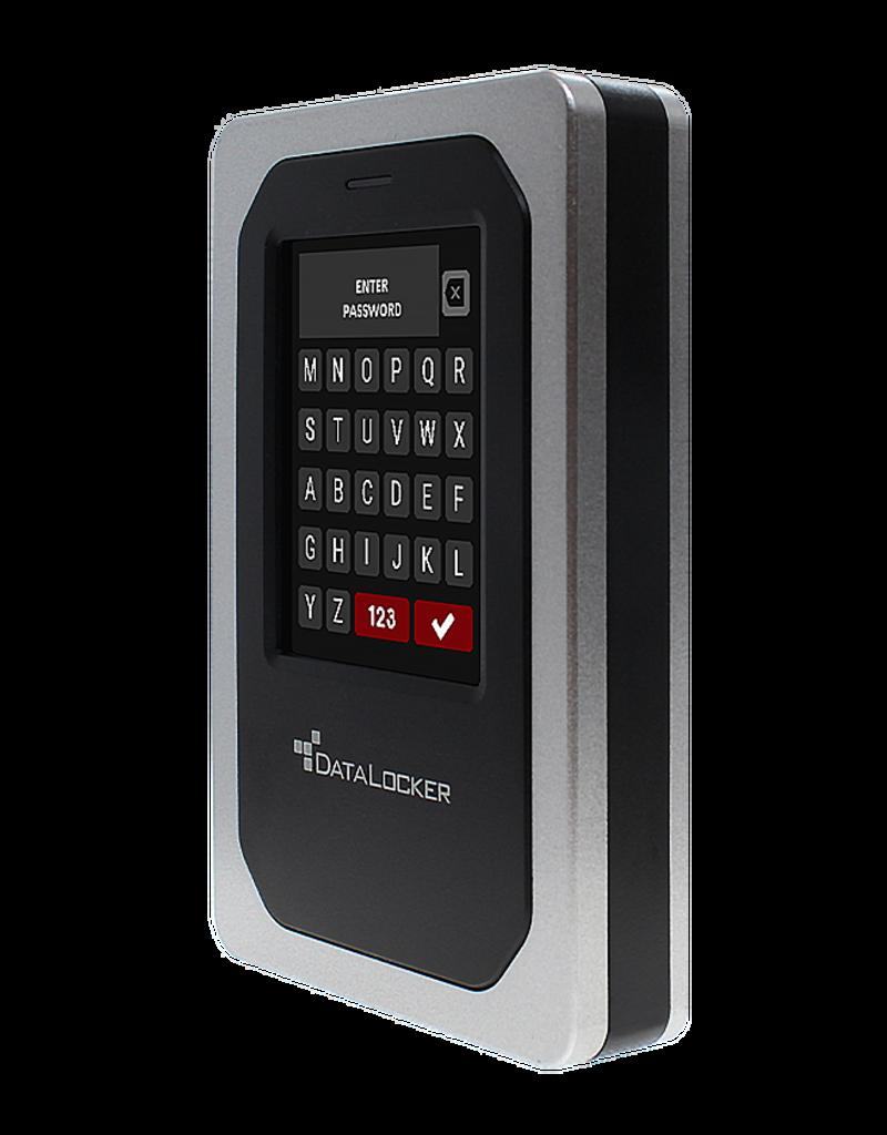 DataLocker DataLocker DL4 FE SSD 7.6 TB (FIPS EDITION)