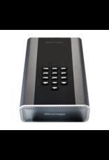 iStorage diskAshur DT² USB3.1 sichere Desktop-Festplatte - 10TB